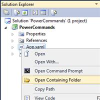 Power Commands for Visual Studio - Visual Studio Marketplace