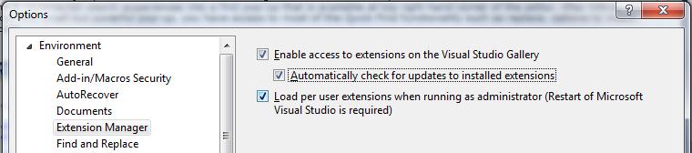 Productivity Power Tools - Visual Studio Marketplace